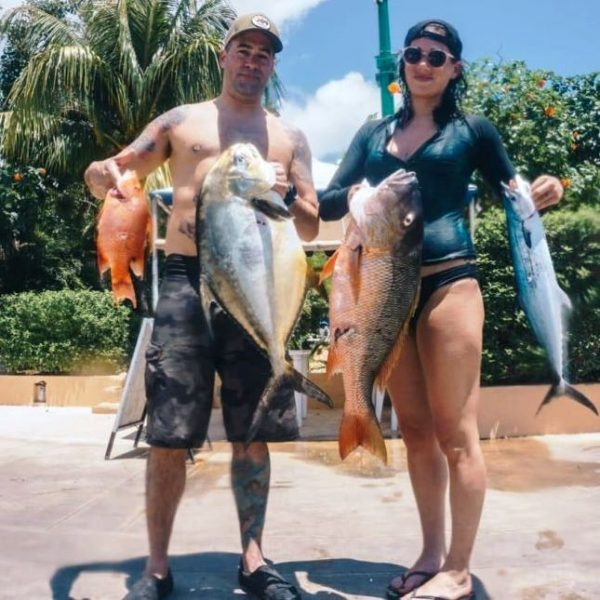 05 Arpon Spearfishing Photo Gallery